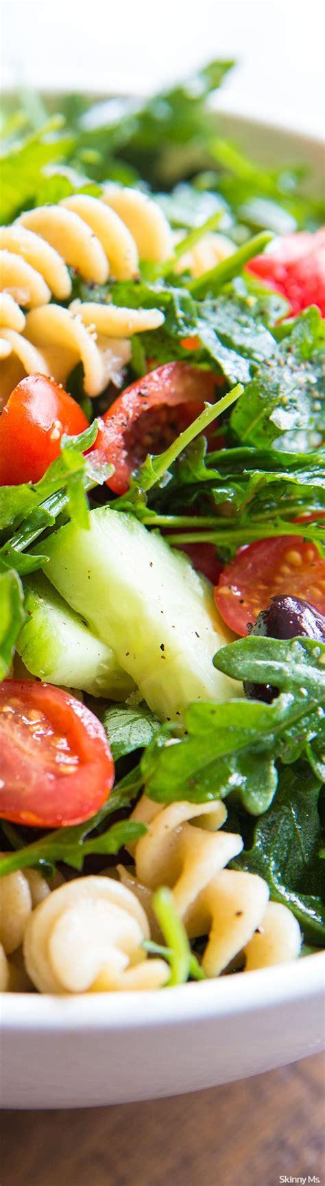 pasta salad dressing recipe easy pasta salad with cucumbers tomatoes recipe