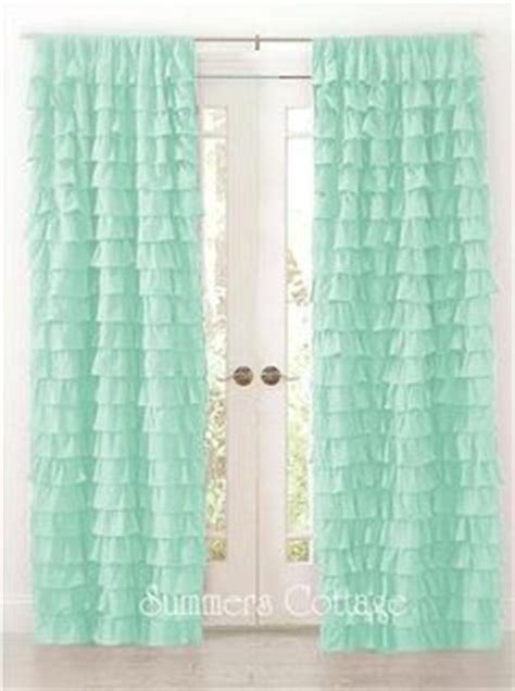 mint colored curtains 1000 ideas about mint curtains on pinterest fur throw