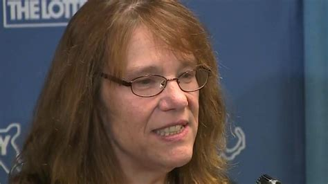 the power winner of we have a powerball winner mavis wanczyk told her boss she s not coming back