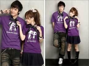 The Couples Clothing Anda Korean Fashion