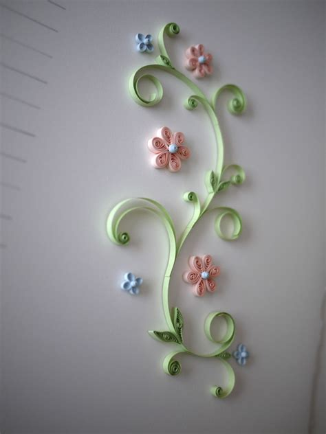 paper quilling cards tutorial all things paper quilled quaker marriage certificate