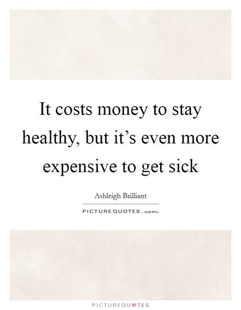 Expensive Designer Are Costing Even More by It Costs Money To Stay Healthy But It S Even More