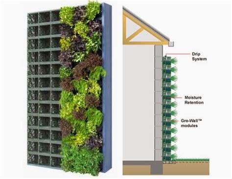 vertical garden rumah idamanku