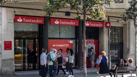 santander bank mönchengladbach santander platz 1 santander compra el negocio minorista y privado de
