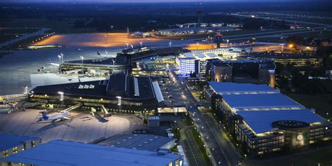 flughafen hannover hannover airport an und abreise mobil in hannover
