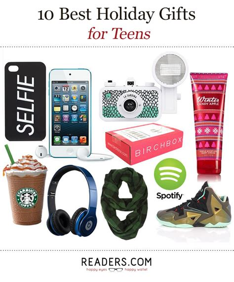 Birchbox E Gift Card - 2014 christmas gift guide what to give teen kids