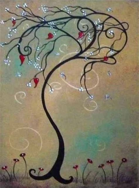 whimsical tattoos whimsical tree ideas