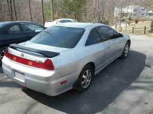 buy used 2001 honda accord ex coupe 2 door 2 3l in