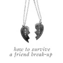 Break Up Letter Friendship Image Friendship Break Up Download