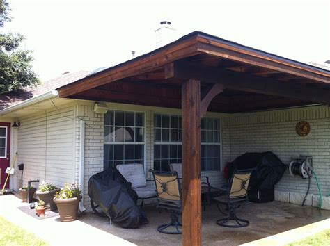 simple royce city patio cover with shingles hundt patio how to shingle a patio cover icamblog