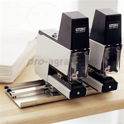 agrafeuse electrique bureau professionnelle votre achat de agrafeuse 233 lectrique de bureau 105e rapid