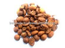 Burgayo Gayo Wine Coffee 1kg roasted coffee arabica aceh gayo products indonesia