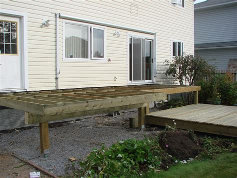 Plumb Level Construction by New Deck Construction And Rebuilds Plumb Level