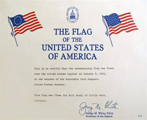 News Wedgewood A Sun City Center Community Flag Certificate Template