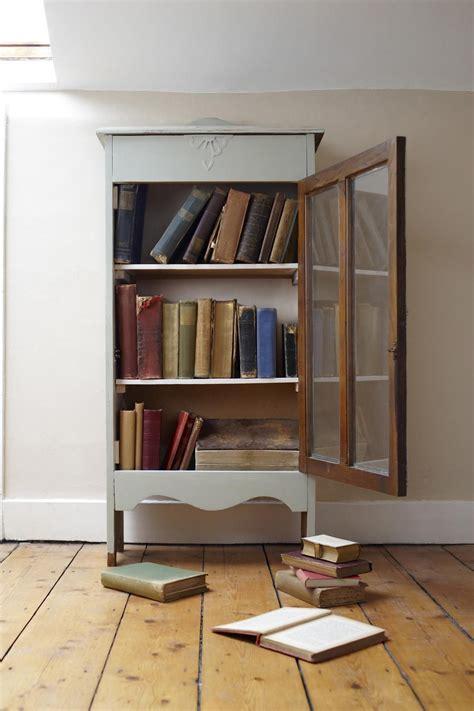 refurbish   bookcase