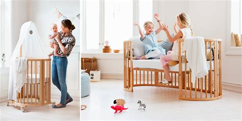 stokke mini crib stokke 174 sleepi mini bundle w matt