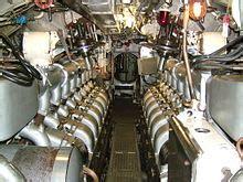 British Polar Engines - Wikipedia E Boats