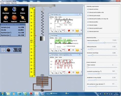 ises internet school experimental system: vzdálená