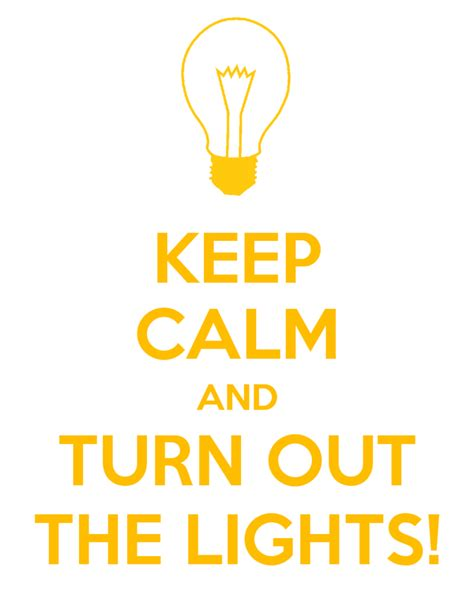 turn out the lights keep calm and turn out the lights poster jen keep