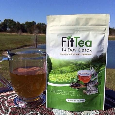 Detox Ta Florida by Fittea All Detox Tea Cheap Is The New