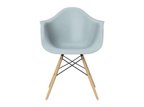 plastic armchair vitra eames daw plastic armchair by charles ray eames