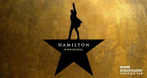 ticketmaster verified fan presale hamilton broadway verifiedfan presale faq