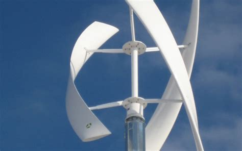 uge raises the bar for vertical axis micro wind turbines