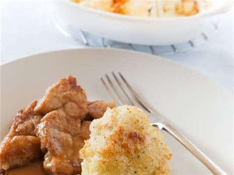 cuisiner ris de veau congel駸 recettes de jus de veau