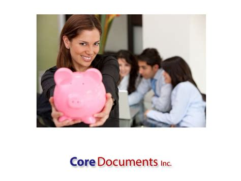 core documents section 125 core documents produces video explaining health savings