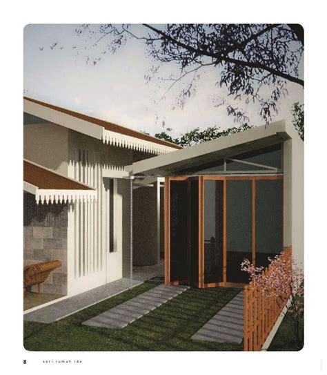 jual buku seri rumah ide 20 desain inspiratif rumah