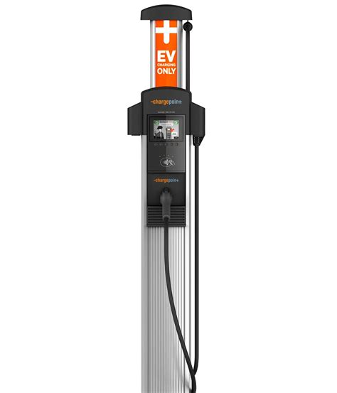 charging station in charging stations chargepoint ct4011 4495 00 smart charge america
