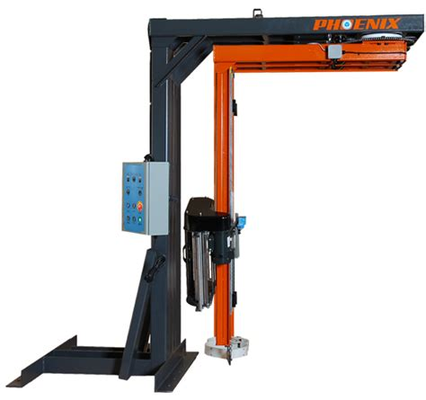 Standing Forklift by Which Stretch Wrapping Machine Is Best For You Semi Vs