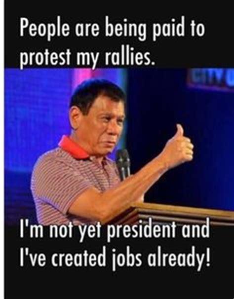 Duterte Memes - my president duterte2016 duterte 2016 pinterest