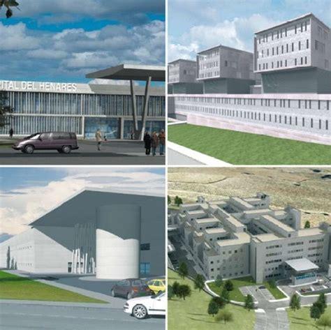 imagenes medicas hospital calderon arista arqmap color en hospitales y clinicas