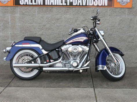 2006 Harley Davidson Heritage Softail by 2006 Harley Davidson Flst Flsti Heritage Softail For Sale