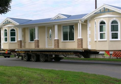 Wide Mobile Home by Exterior Mobile Home Remodeling Ideas Photos Pictures