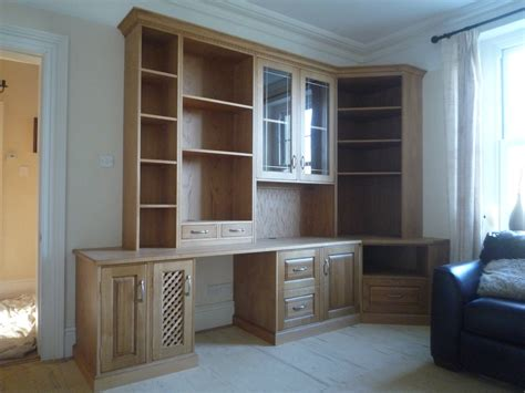 fitted home office furniture best 15 of fitted home office furniture