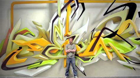 Great Graffiti Artists My Top 10 Best Graffiti Artists