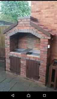 House Plans Cottage best 25 brick bbq ideas on pinterest