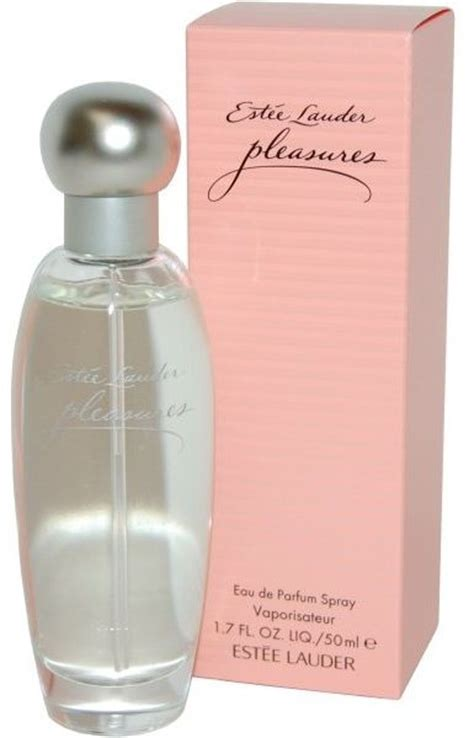 Ester Lauder Pleasures buy estee lauder pleasures for eau de parfum 50 ml ksa souq