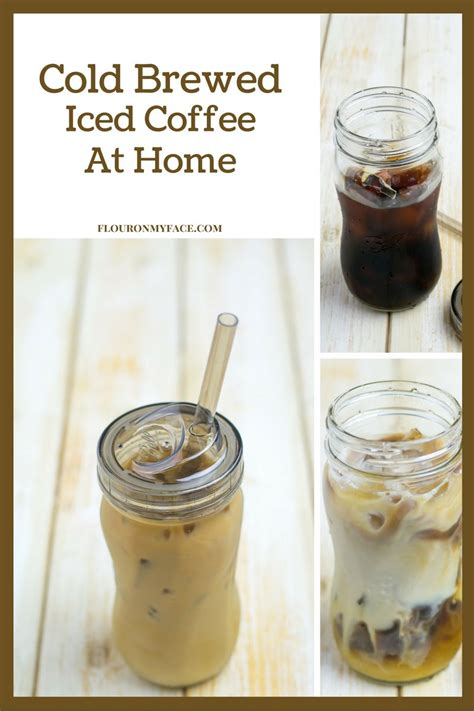 cold times how to prepare for the mini age books how to make cold brew coffee at home how to make cold