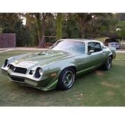 1979 Chevrolet Camaro Z28 $9500 Or Best Offer  100499694