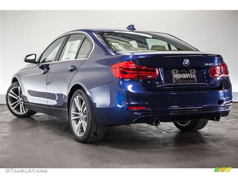 2016 mediterranean blue metallic bmw 3 series 340i sedan 111389362 photo 3 gtcarlot