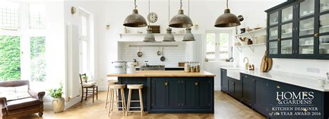 Bespoke Kitchens Gallery » Home Design 2017