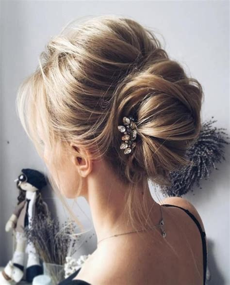 25 best ideas about hair updo on hair updo wedding hair updo and bridesmaid