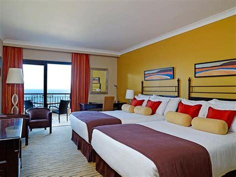 corinthia hotel st georges bay malta