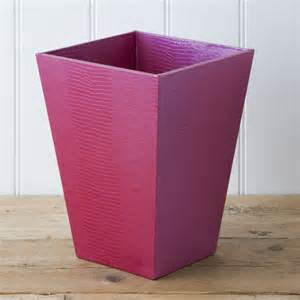 Waste Paper Bins by Beautiful Waste Paper Bin Hand Made With Our Deluxe