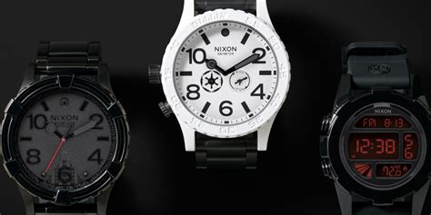 best nixon watches for askmen
