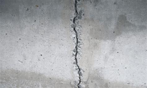 Slab Cracks Cause Foundation Damage That Needs Repair