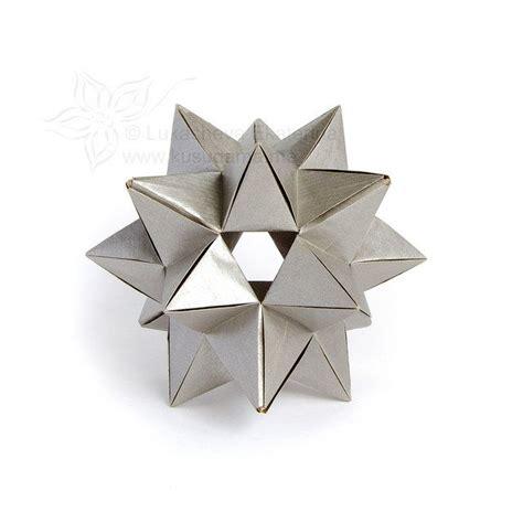 origami kusudamas 65 best kusudamas images on modular origami